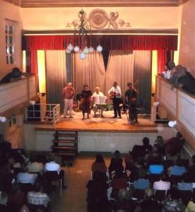 Arogno - 2007